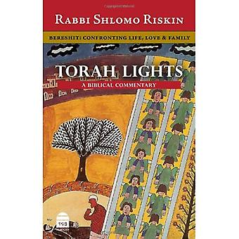 Torah Lights: Beres*it: Confronting Life, Love & Family