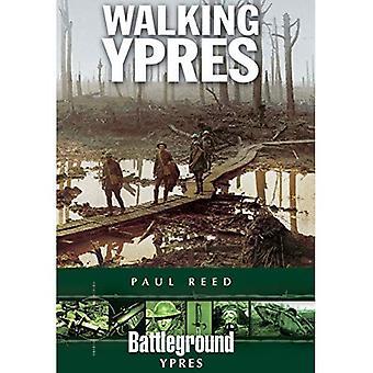 Wandelen Ypres