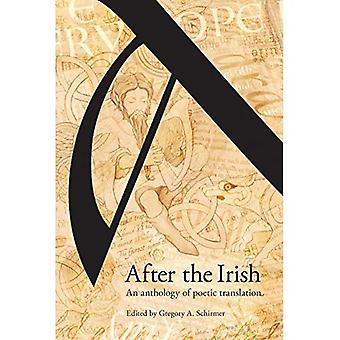 After the Irish: An Anthology of Poetic Translation