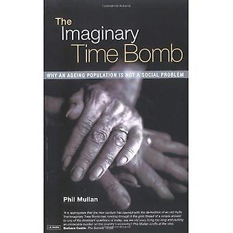 Die imaginäre Zeitbombe: Warum ist eine alternde Bevölkerung kein Sozialproblem
