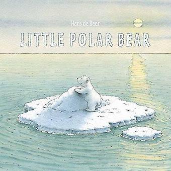 The Little Polar Bear Board Book [Board book]