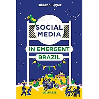 Social Media in Emergent Brazil: How the Internet Affects Social Mobility