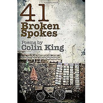 41 Broken Spokes