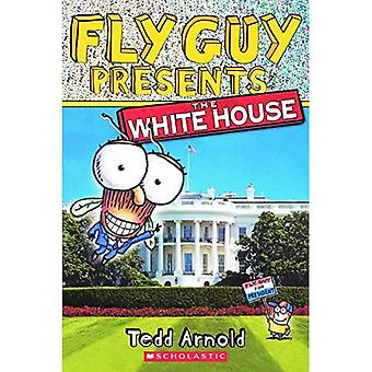 The White House (Scholastic Reader: Level 2)