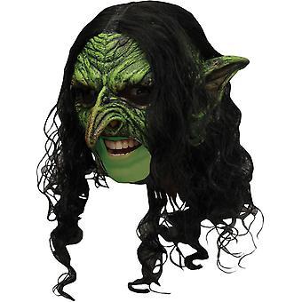 Wicked Chinless Dlx masker voor Halloween