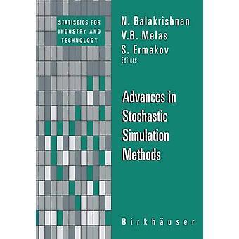 Avanços em métodos de simulação estocástica por Beraldo & N.