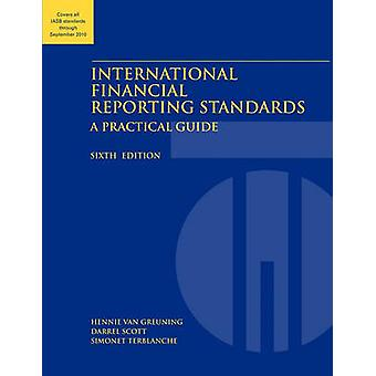 Internazionale Financial Reporting Standard A Guida di pratica da virtuoso & Hennie