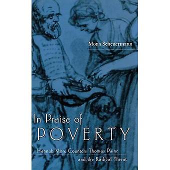 In Praise of Poverty by Scheuermann & Mona