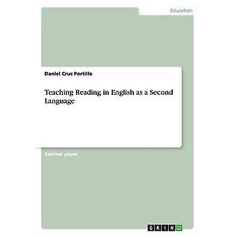 Lehre-Lesung in Englisch als zweite Sprache von Cruz Portillo & Daniel