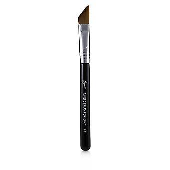 Sigma Beauty F61 Angled Cream Contour Brush - -