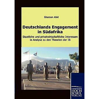 Deutschlands Engagement in Sdafrika by Abid & Ghassan