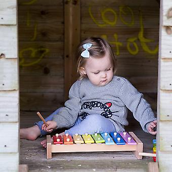 Klassiske verden - Rainbow xylofon
