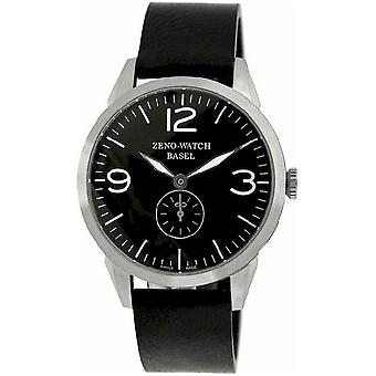 Zeno-watch mens watch vintage line small second 4772Q-i1