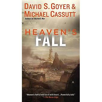 Heaven's Fall by David S Goyer - Michael Cassutt - 9780425256206 Book