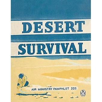 Desert Survival - 9781405931670 Book