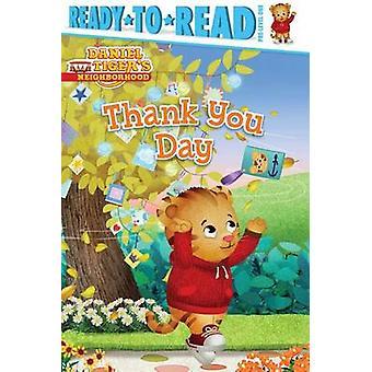 Thank You Day by Farrah McDoogle - Gord Garwood - 9781442498341 Book