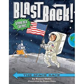 The Space Race by Nancy Ohlin - 9781499804539 Book