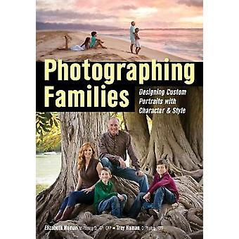 Photographing Families - Designing Custom Portraits with Character and