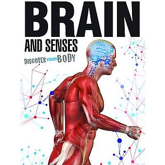 Brain and Senses by Jen Green - 9781910512050 Book