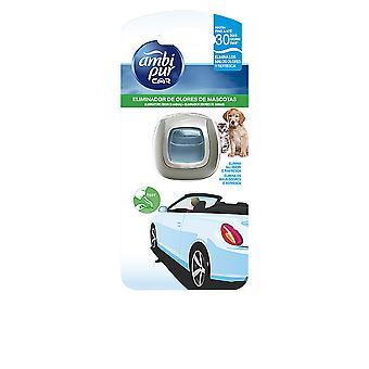 Ambi Pur Car Ambientador Desechable #pet Care Unisex