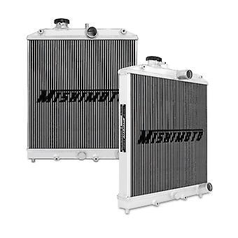 Radiateurs en aluminium Mishimoto MMRAD-CIV-92X