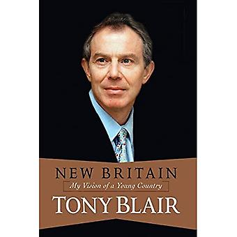Nuova Gran Bretagna: la mia visione di un giovane paese