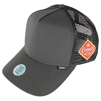 Djinns cigar Trucker Cap-sort
