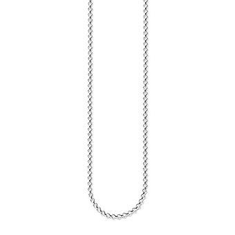 Thomas Sabo Silver Women's Necklace 925 X0001-001-12-M