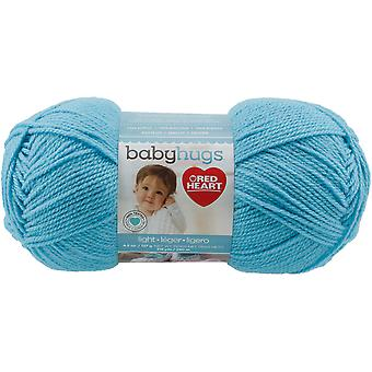 Red Heart Baby Hugs Light-Sky E403-3820