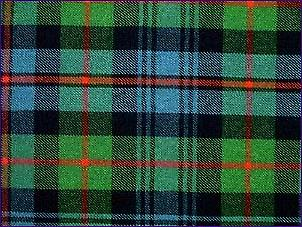 Murray of Atholl Antike - Pure Wool Tartan