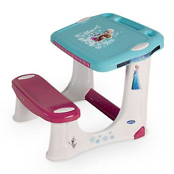 Smoby Frozen desk (Toys , Educative And Creative , Tables And Desks)