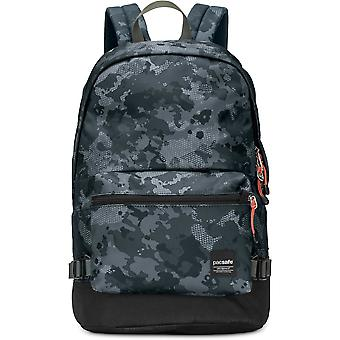 Pacsafe Slingsafe LX400 antifurto 2-in-1 Backpack (Grey/Camo)