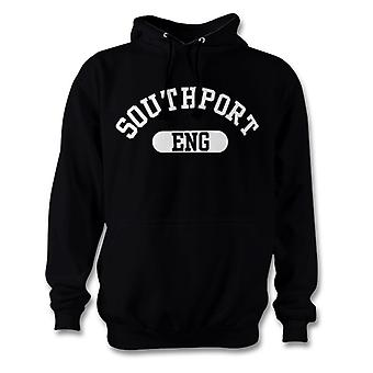 Southport England City Hoodie
