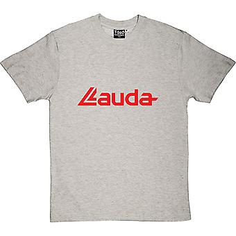 Lauda Air Men's T-Shirt