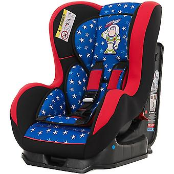 Obaby Group 0/1 Combination Car Seat Disney Buzz Lightyear