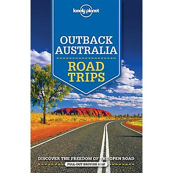 Lonely Planet Outback Australia Road Trips (Travel Guide) (Paperback) by Lonely Planet Ham Anthony Bain Carolyn Murphy Alan Rawlings-Way Charles Worby Meg