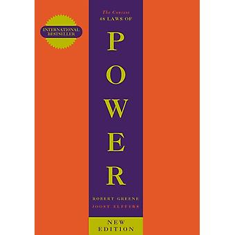 The Concise 48 Laws Of Power (The Robert Greene Collection) (Paperback) by Greene Robert Elffers Joost