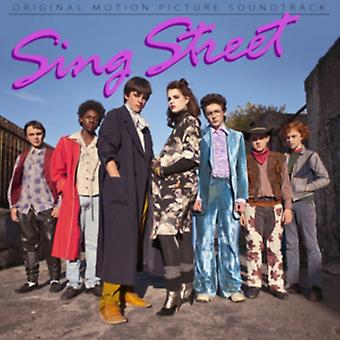 Sing Street by Various Artists