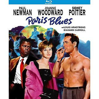 Paris Blues (1961) [BLU-RAY] USA import