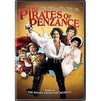 Pirates of Penzance, the (1983) [DVD] USA import