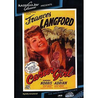 Karriere pige (1944) [DVD] USA importerer