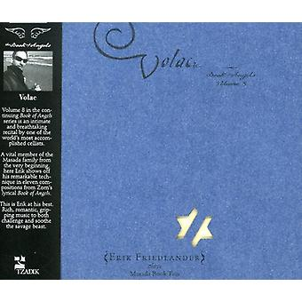 Erik Friedlander - Volac: Book of Angels Vol. 8 [CD] USA import