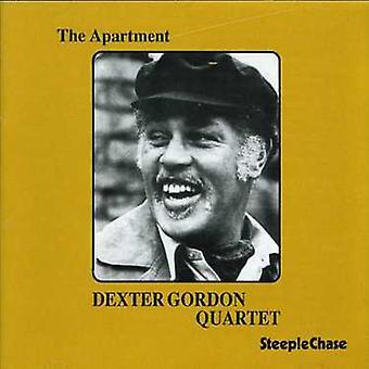 Dexter Gordon - lejlighed [CD] USA import