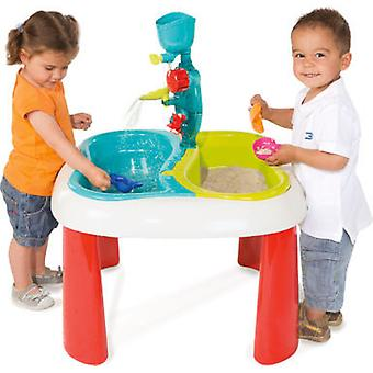 Smoby Table Sand and Water Activities (Garden , Games , Houses)