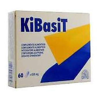 Kiluva Kibasit 60 Cap (Vitamins & supplements , Multinutrients)