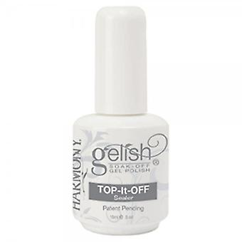Gelish Gelish Top It Off