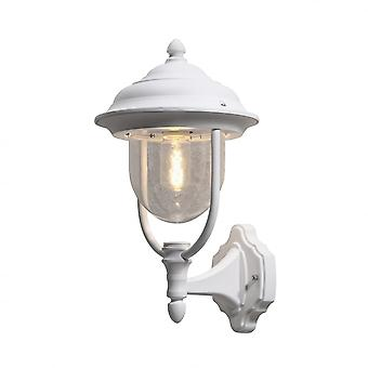 Konstsmide Parma Up Light Matt White