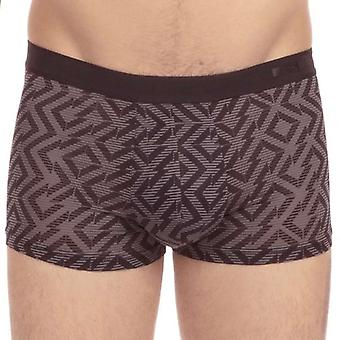 HOM Temptation Orion Boxer Brief, Black , X-Large