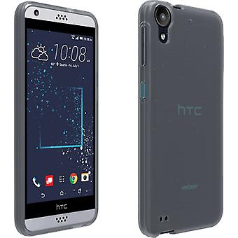 Verizon Matte Silicone Case for Desire 530 - Gray