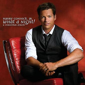 Harry Connick Jr. - What a Night! a Christmas Album [CD] USA import